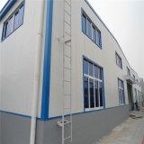 Atelier de structure métallique ou entrepôt de structure métallique (ZY428)