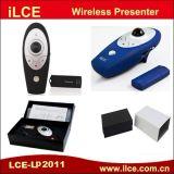 Wireless Presenter avec la souris, pointeur laser