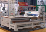 3D Rotary Axis (Dia.ののCNC Router: 400mm、Length: 2500mm)