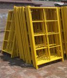 Peint cadre traditionnel de la construction d'échafaudages Prix de Chine