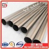 Fabricación Titanium del tubo de Grade2 ASTM B338