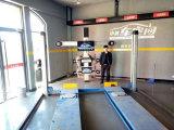 Prezzo della macchina di allineamento di rotella dell'automobile di Roadbuck 3D