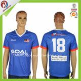Uniformes al por mayor Cheap Uniformes De Futbol Soccer de la camisa del balompié de los jerseys del fútbol de Taiwán para las personas Uniformes