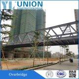 Disegno prefabbricato chiaro delle costruzioni del blocco per grafici d'acciaio dalla Cina