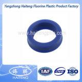 Голубое уплотнение гидровлического масла уплотнения масла PU колцеобразного уплотнения полиуретана
