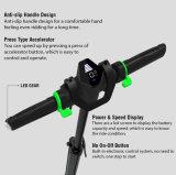 Nuevo producto de Koowheel 2017 plegable la vespa eléctrica