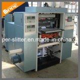 Máquina que raja de la película plástica de la alta precisión