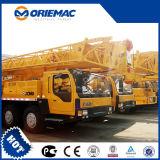 Кран конструкции кран Qy50b 50 тонн передвижной. 5