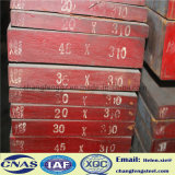 1.2738/P20+Ni/718 Staal het van uitstekende kwaliteit van de Vorm voor Speciaal Staal