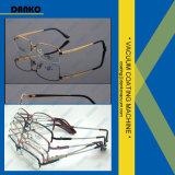 Het Systeem van de Deklaag van de Boog van de Kathode van de Machine van het Plateren van het Frame van oogglazen