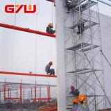 Entreposage au froid de bonne qualité de constructeur OEM