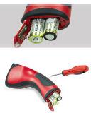 V Finder Alta Sensibilidade precisa Detector de agulha de Mão