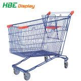 Ce стандартных супермаркет продуктовых магазинов тележек для продажи