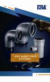 UPVC DIN standard du raccord de tuyau de pression de l'accouplement