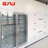 薬の冷蔵室、カスタマイズされた冷蔵室