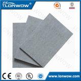 Precio de la tarjeta incombustible del cemento de la fibra