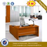 현대 디자인 나무로 되는 테이블 책상 행정실 가구 (UL-MFC457)