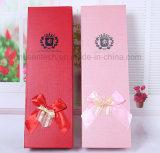 Hot Stamping Flor personalizados cajas de cartón para regalo