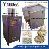 Bom desempenho Método seca pequena máquina peeling de alho