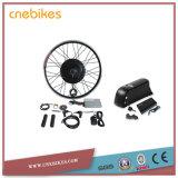 48V 1000W Gearless 모터 전기 자전거 변환 장비