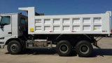 LHD를 가진 HOWO 6X4 30 톤 371HP 광업 덤프 트럭