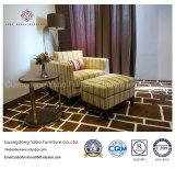 Het creatieve Meubilair van het Hotel voor Slaapkamer die met Laminaat (yb-812) wordt geplaatst