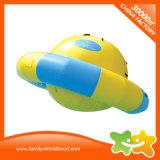 Spel van het Water van de Dia van het vermaak het Opblaasbare voor Zwembad