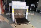위협 탐지 SA100100를 위한 철도역 수화물 엑스레이 검사 스캐닝 기계