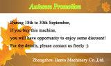 Beste verkaufende volle automatische Ei-Tellersegment-Maschine