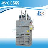 Papel usado y cartulina del fabricante de la prensa Ved60-12080 que reciclan la máquina
