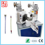 Taglio automatico del cavo di CNC che mette a nudo torcendo macchina di piegatura