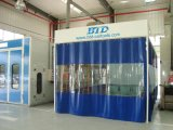 Jf Selbstreparatur-Vorbereitungs-Raum-Vorbereitungs-Stand-Vorbereitungs-Farbanstrich-Stand-Garage-Gerät