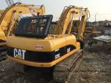 使用された幼虫325cのクローラー掘削機猫25tonの掘削機