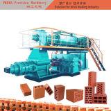 フルオートの大きい発射された粘土の煉瓦作成機械