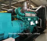 generator van de Classificatie van de Diesel 800kw 1000kVA Yuchai Macht 1125kVA van de Generator de Reserve