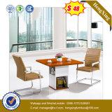 Mesa de reuniones cuadrada de la conferencia del escritorio de la persona de la dimensión de una variable 4 (UL-MFC495)