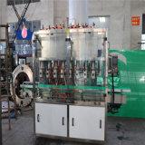 Imbottigliatrice dell'olio di oliva
