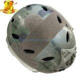 Тип защитный шлем Pj регулируемого боя сердечника OPS тактический быстрый гонки для цвета Fg деятельностям при Paintball