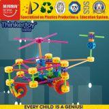 Nuovo giocattolo educativo interessante di Helicopeter di puzzle 2017
