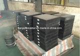 Rilievo standard del cuscinetto del ponticello di ASTM venduto a philippine