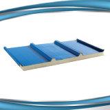 40мм PU полиуретановой пены настенной панели PU