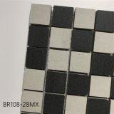 Baumaterial-europäische Art-Keramik-Fußboden-Mosaiken (BR08)