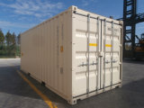 Usato 40 piedi del cubo d'altezza di container d'acciaio di Wwt da vendere