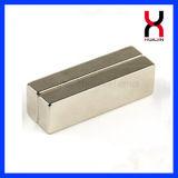 Het sterke Krachtige Permanente Blok van het Neodymium van Magneten