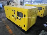 25kw de stille Reserve Diesel van de Motor van Yangdong van de Macht Prijs van de Generator