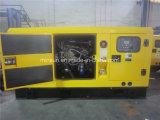 25Kw de puissance moteur Yangdong veille silencieux Générateur Diesel prix