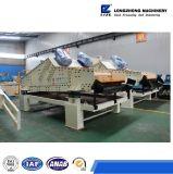 Grande capacidade da máquina de Mineração Tela Desidratação de areia com tela de poliuretano