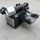 Impresora plana ULTRAVIOLETA de la piel del teléfono móvil de la impresora de 16 colores