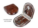 Комплект Pedicure нержавеющей стали набора Manicure инструментов искусствоа ногтя красотки