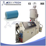 Tube PE Extrusion Machine/plastique du tuyau de HDPE de faire de la ligne de production